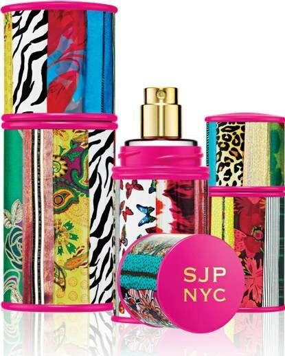 jessica parker nyc perfume