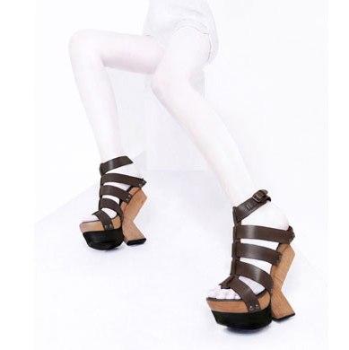 United Nude sandal