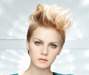 chage hairstyle