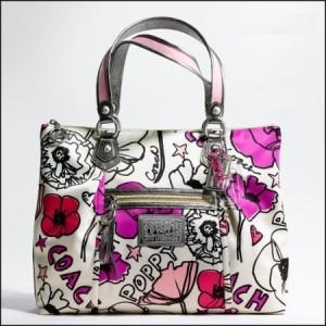 coach brand handbags