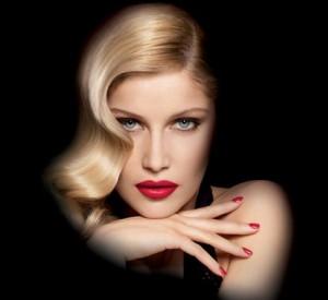 illuminating makeup