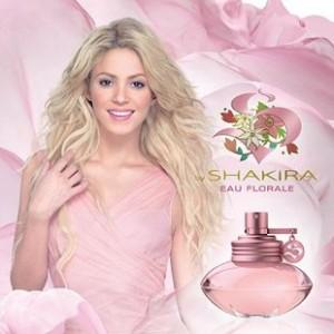 Shakira Eau Florale