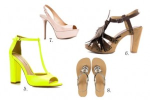 stylize sandals