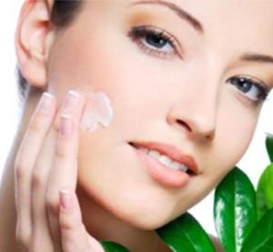 use facial cream