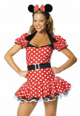 Minnie Mouse Costumes