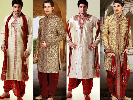 d8315baa7d Traditional Indian Clothing for Men - Fashion Eye