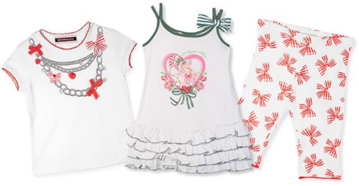 monnalisa kids clothing