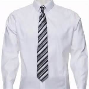 How to Combine Your Shirt With Your Tie