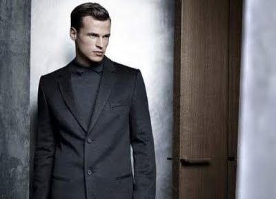 Hugo Boss Black For Men | Fashion Eye