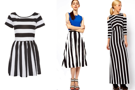 striped trend