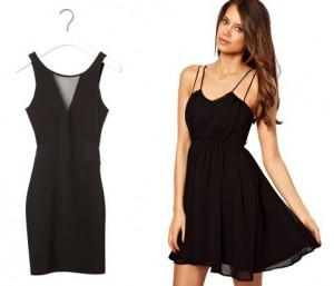 dresses to enhance breast