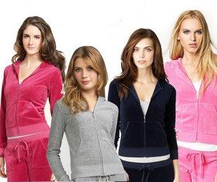 feminine sportswear