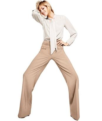 stylized pants