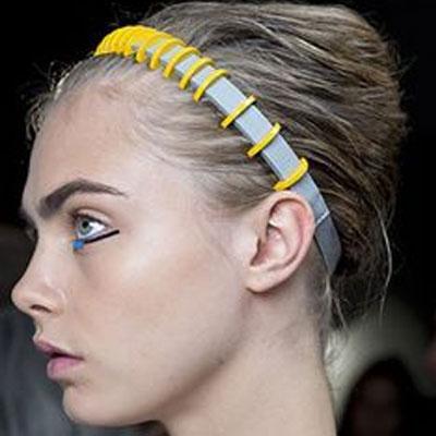 comb bangs