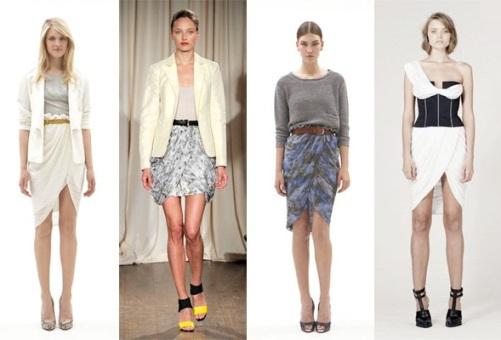 skirts fashion