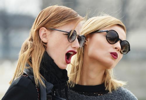 trends in sunglasses