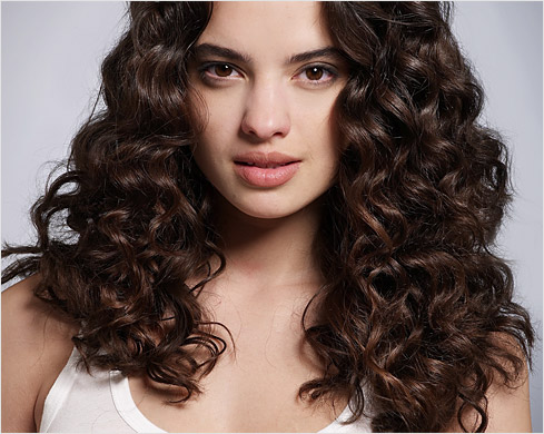 Natural Curly Hair Care Tips