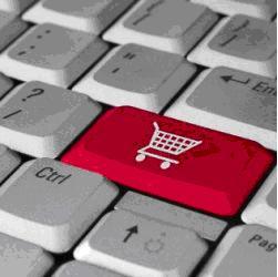 online shopping idea