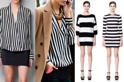 Black & White Trend