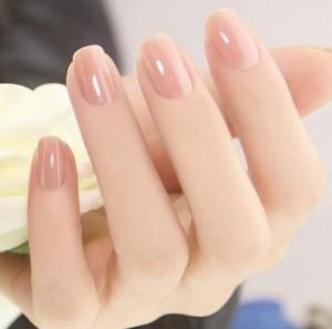 maintain good nails
