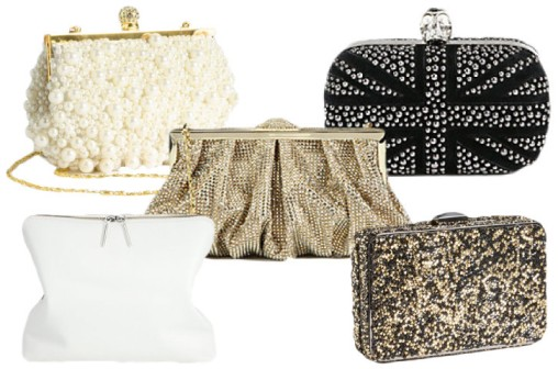 perfect clutch bags