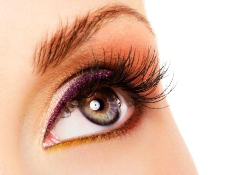 preserve eyelashes