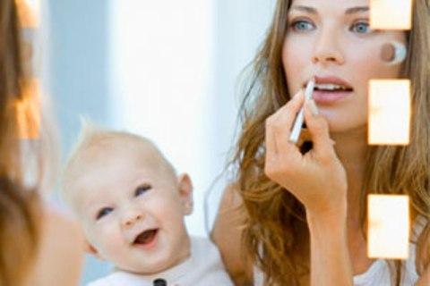 beauty tips for moms