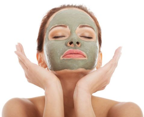 facial mask for blackheads