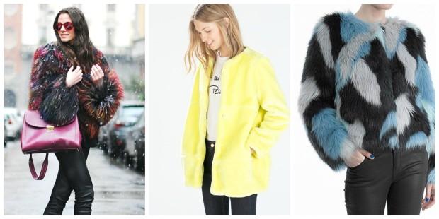 coats trend