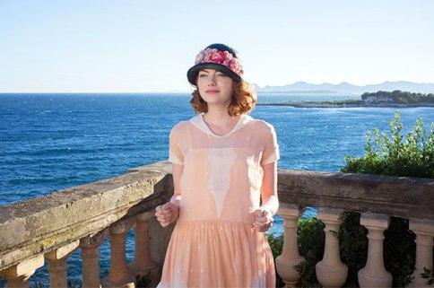 amazing looks of Emma Stone