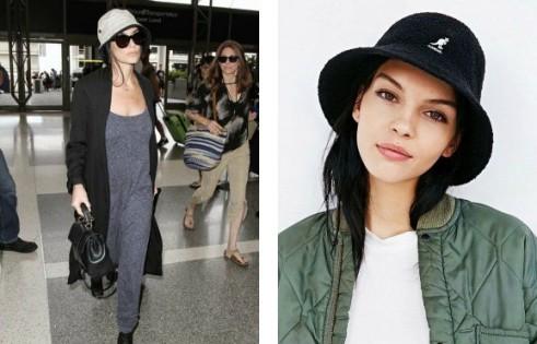 The bucket hat - Fashion Eye 04604841426