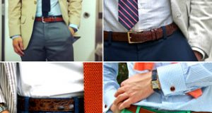 how to choose belt