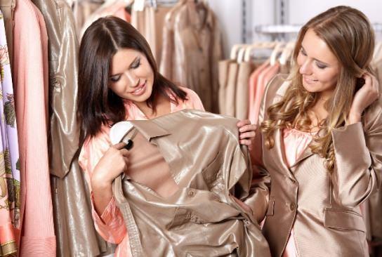 check garment