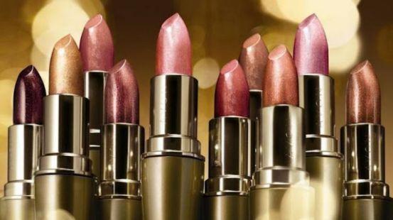 choose lipstick