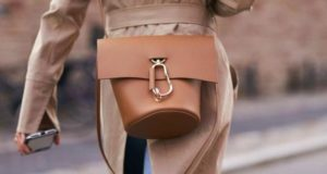 leather bag last forever