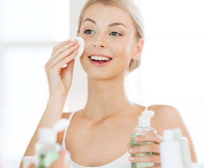 facial tonic benefits