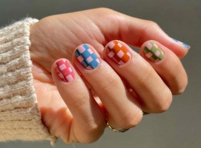manicure trends