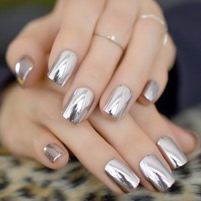 mate shine manicure